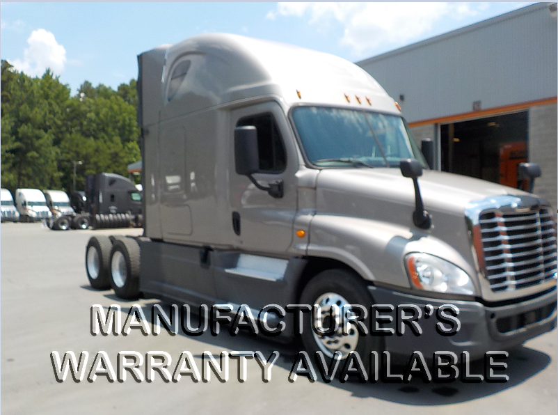 2016 Freightliner Cascadia for sale-59276613