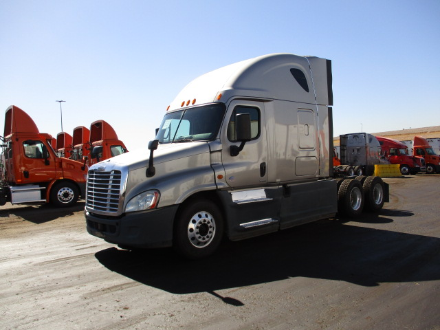 2014 Freightliner Cascadia for sale-59275377