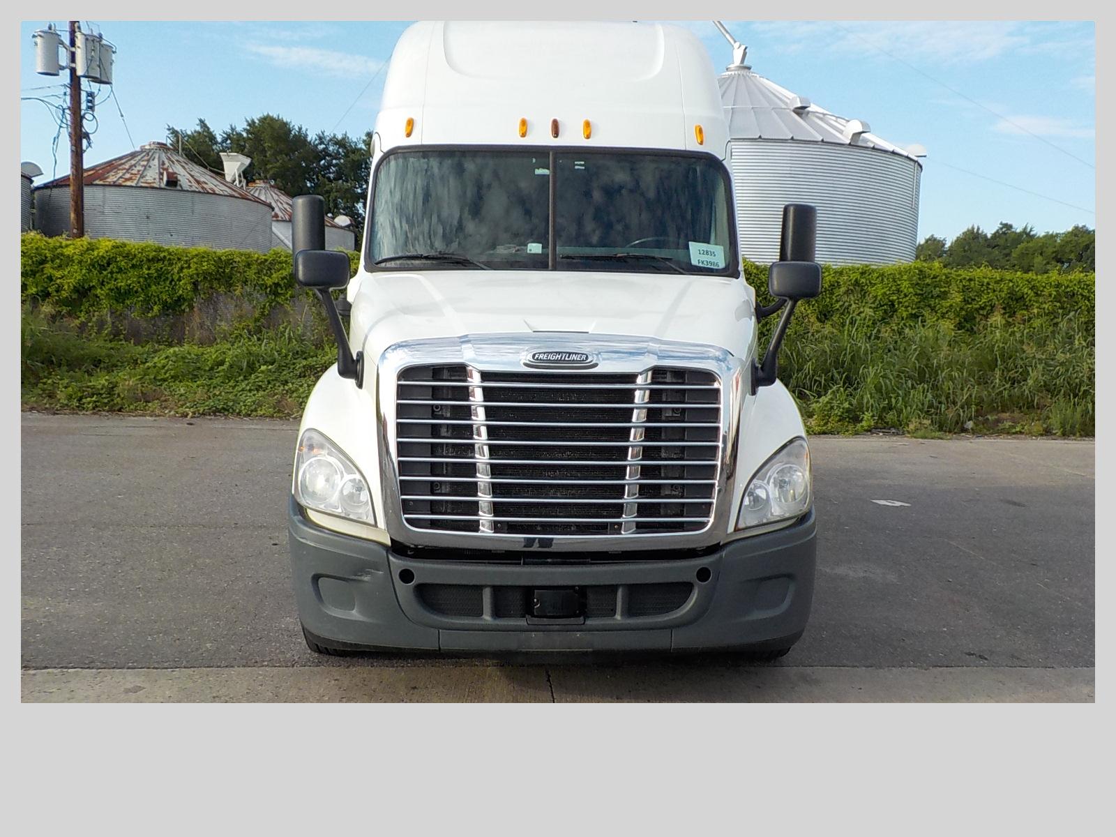 2014 Freightliner Cascadia for sale-59276889