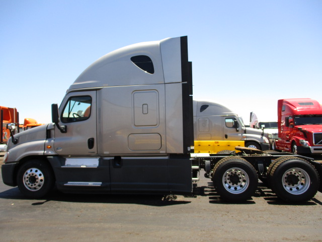 2014 Freightliner Cascadia for sale-59276597