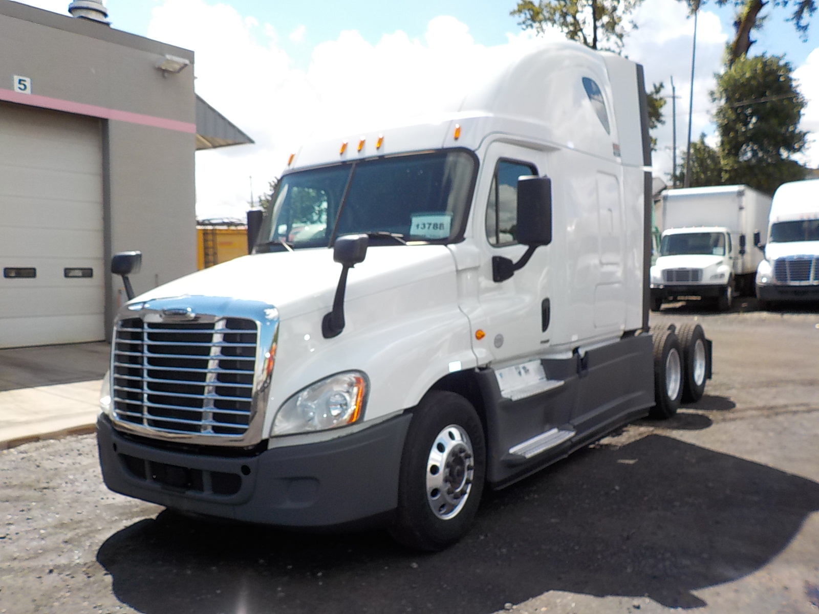 2015 Freightliner Cascadia for sale-59276600