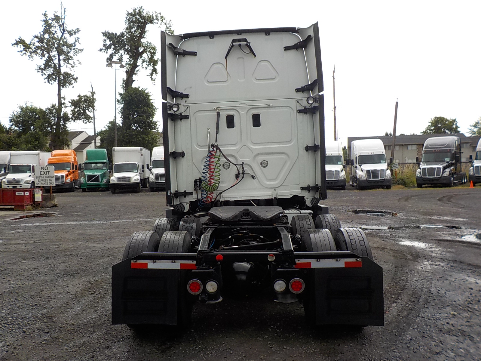 2015 Freightliner Cascadia for sale-59276601