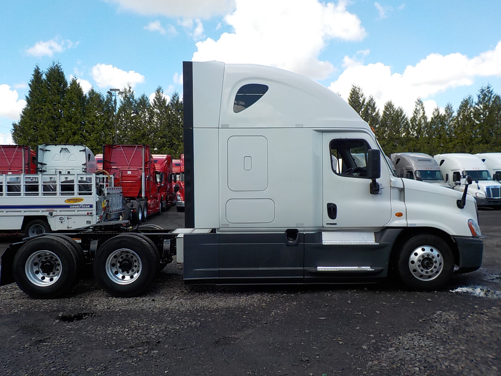 2015 Freightliner Cascadia for sale-59253654