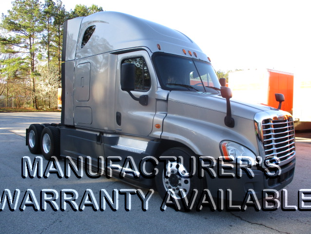2015 Freightliner Cascadia for sale-59276729