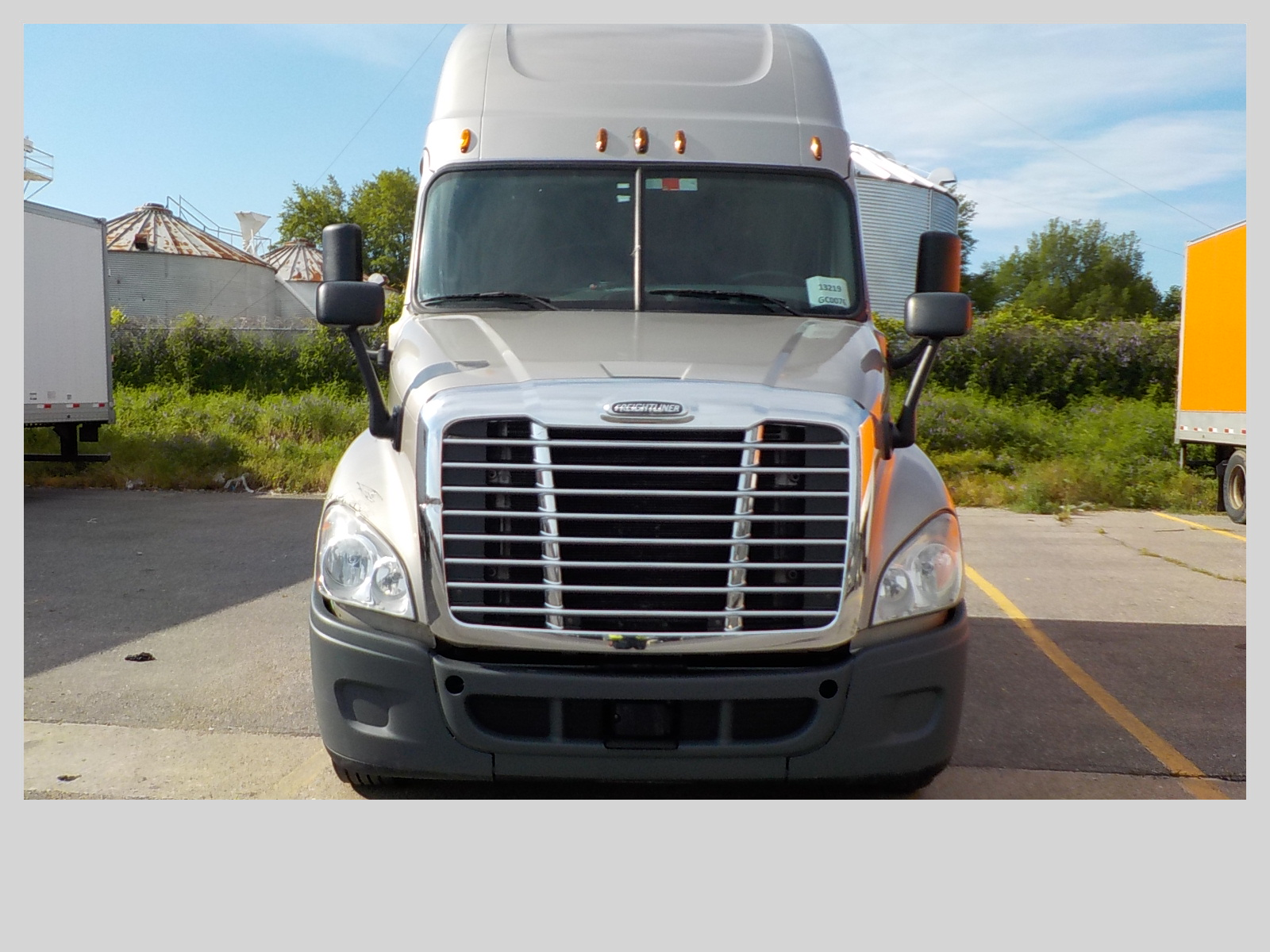 2015 Freightliner Cascadia for sale-59253835