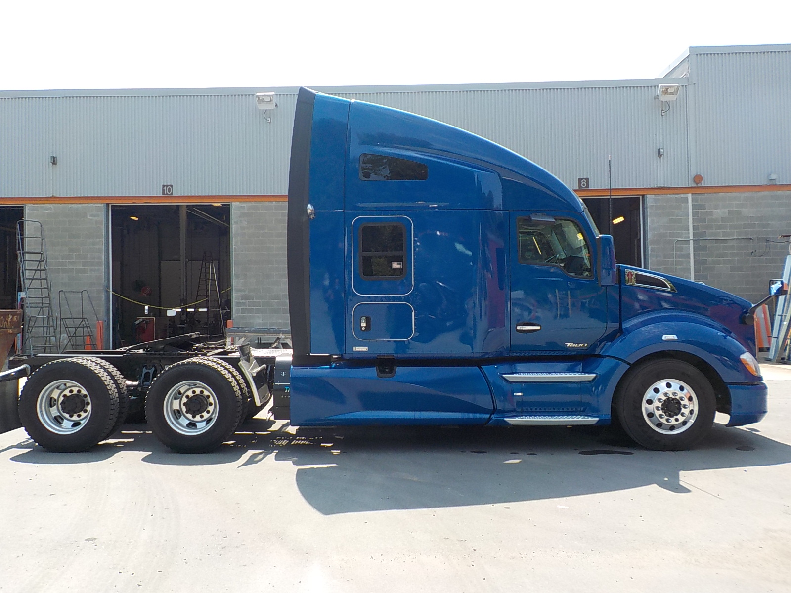 2018 Kenworth T680 for sale-59276616