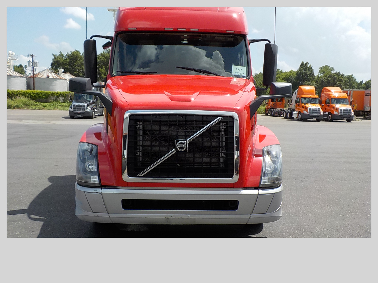 2017 Volvo VNL for sale-59268758