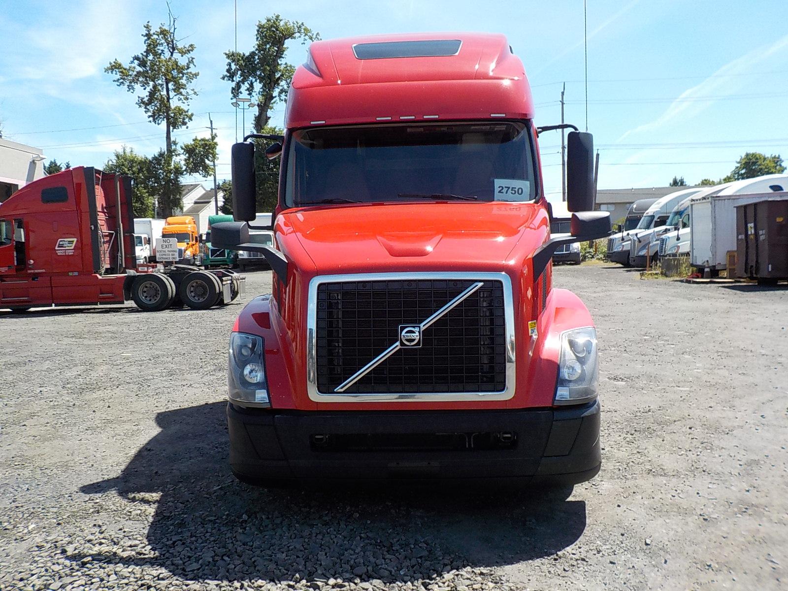2017 Volvo VNL for sale-59289908