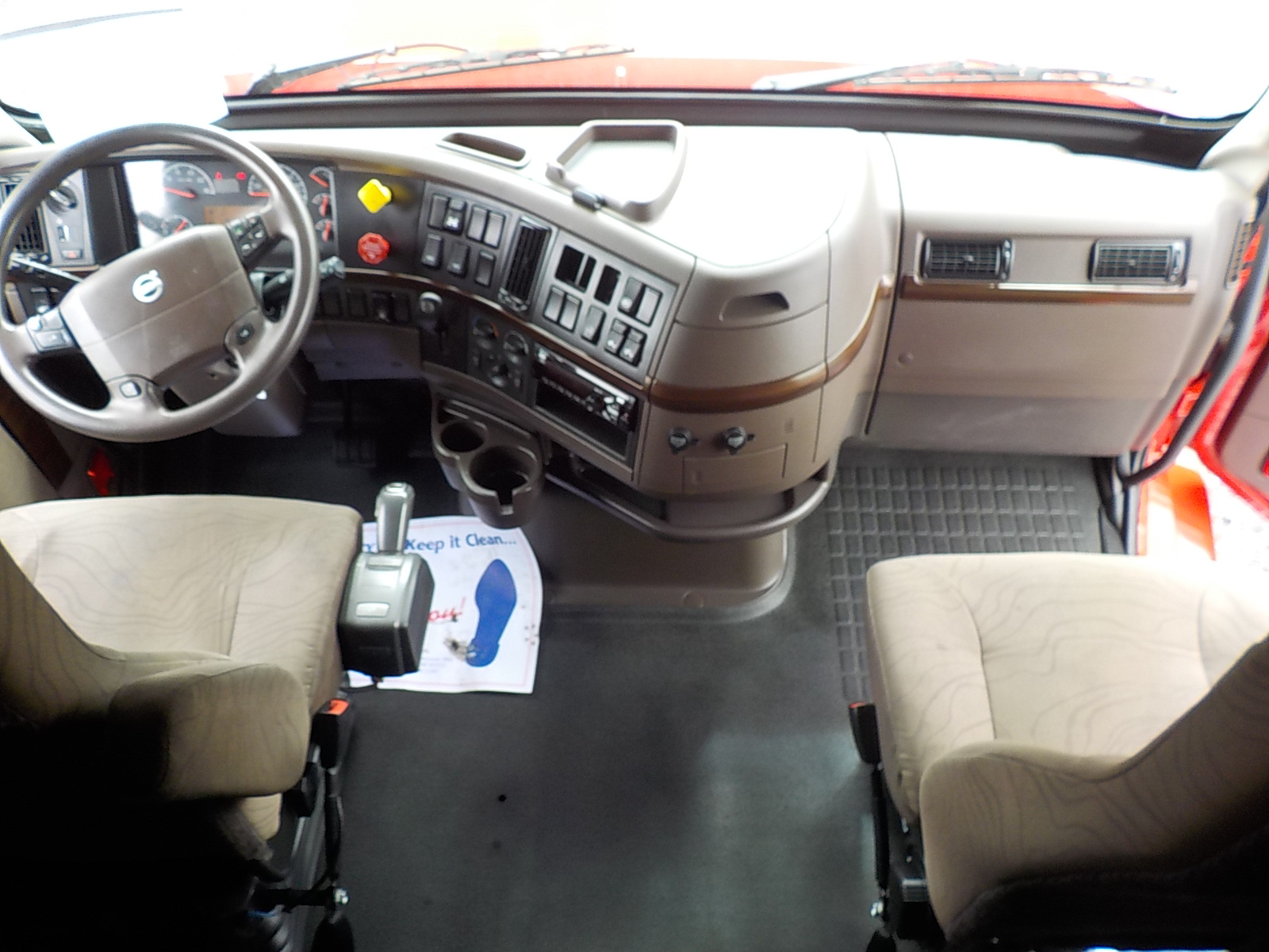 2017 Volvo VNL for sale-59275403