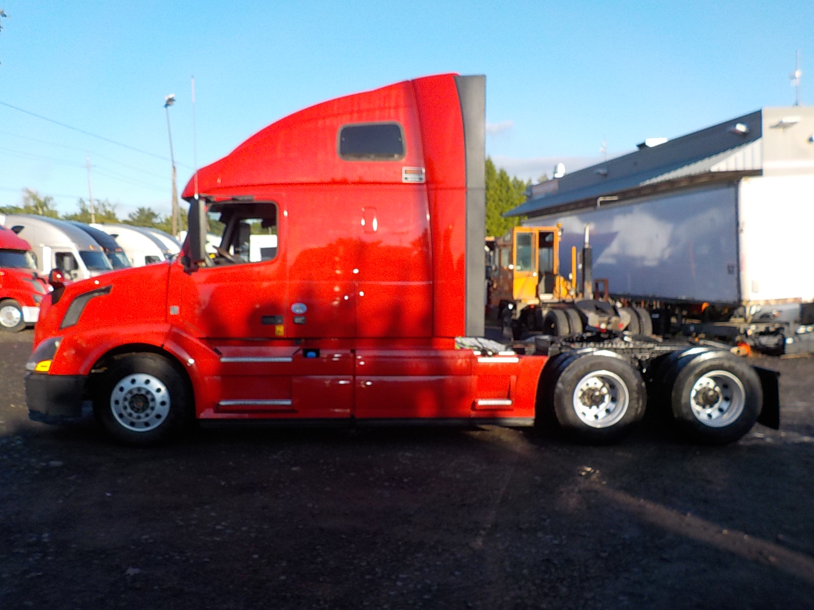 2017 Volvo VNL for sale-59275405