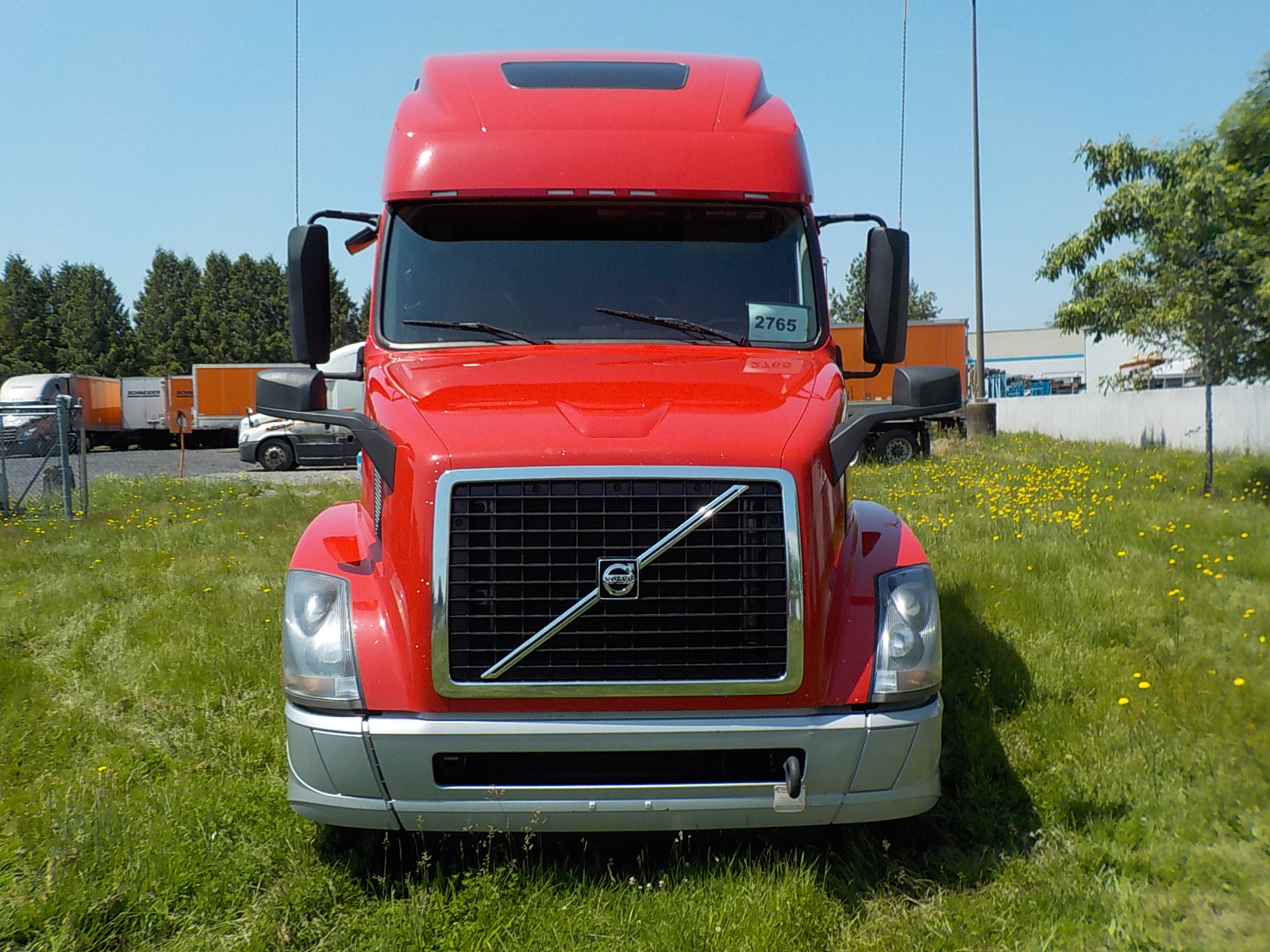 2017 Volvo VNL for sale-59275407