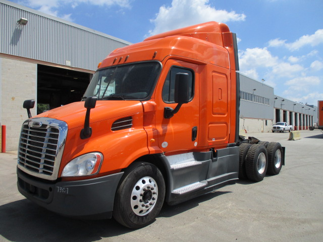 2014 Freightliner Cascadia for sale-59253981