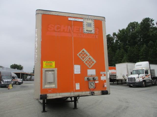 2004 Wabash Van for sale-59254035