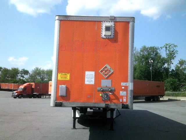 2007 Wabash Van for sale-59254037