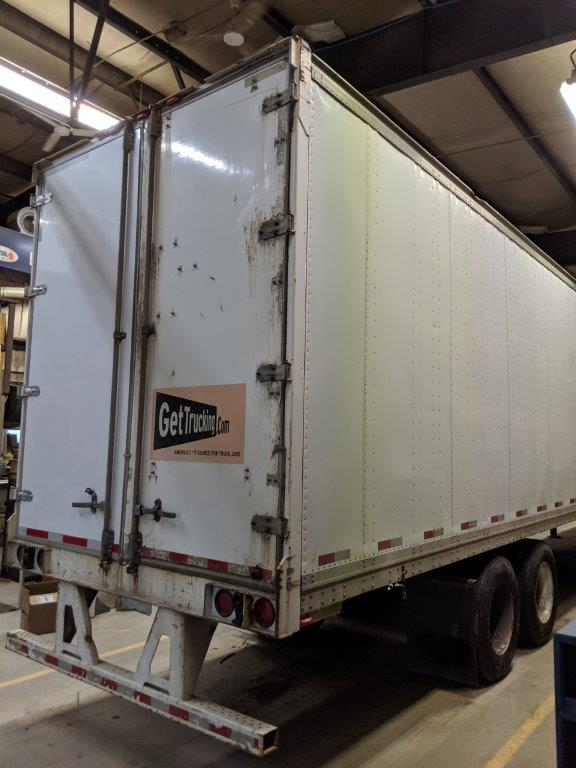 2006 Strick Van for sale-59293762