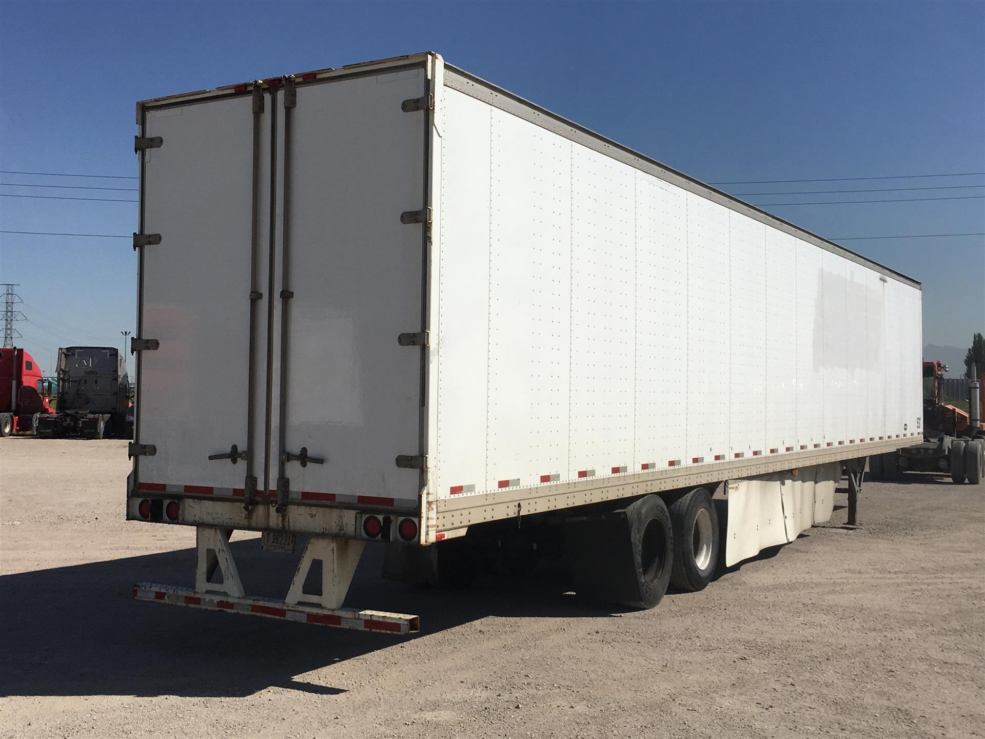 2006 Strick Van for sale-59254021