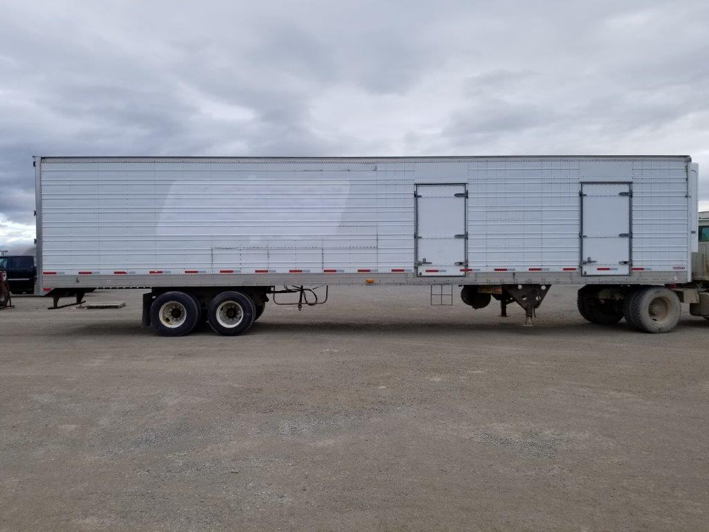 1990 Utility Reefer for sale-59254028