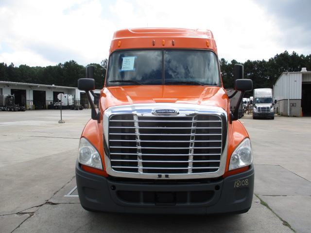 2014 Freightliner Cascadia for sale-59264448