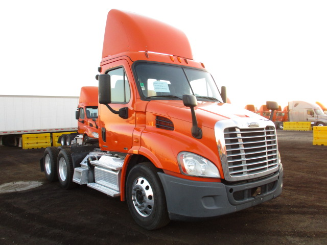 2012 Freightliner Cascadia for sale-59254169