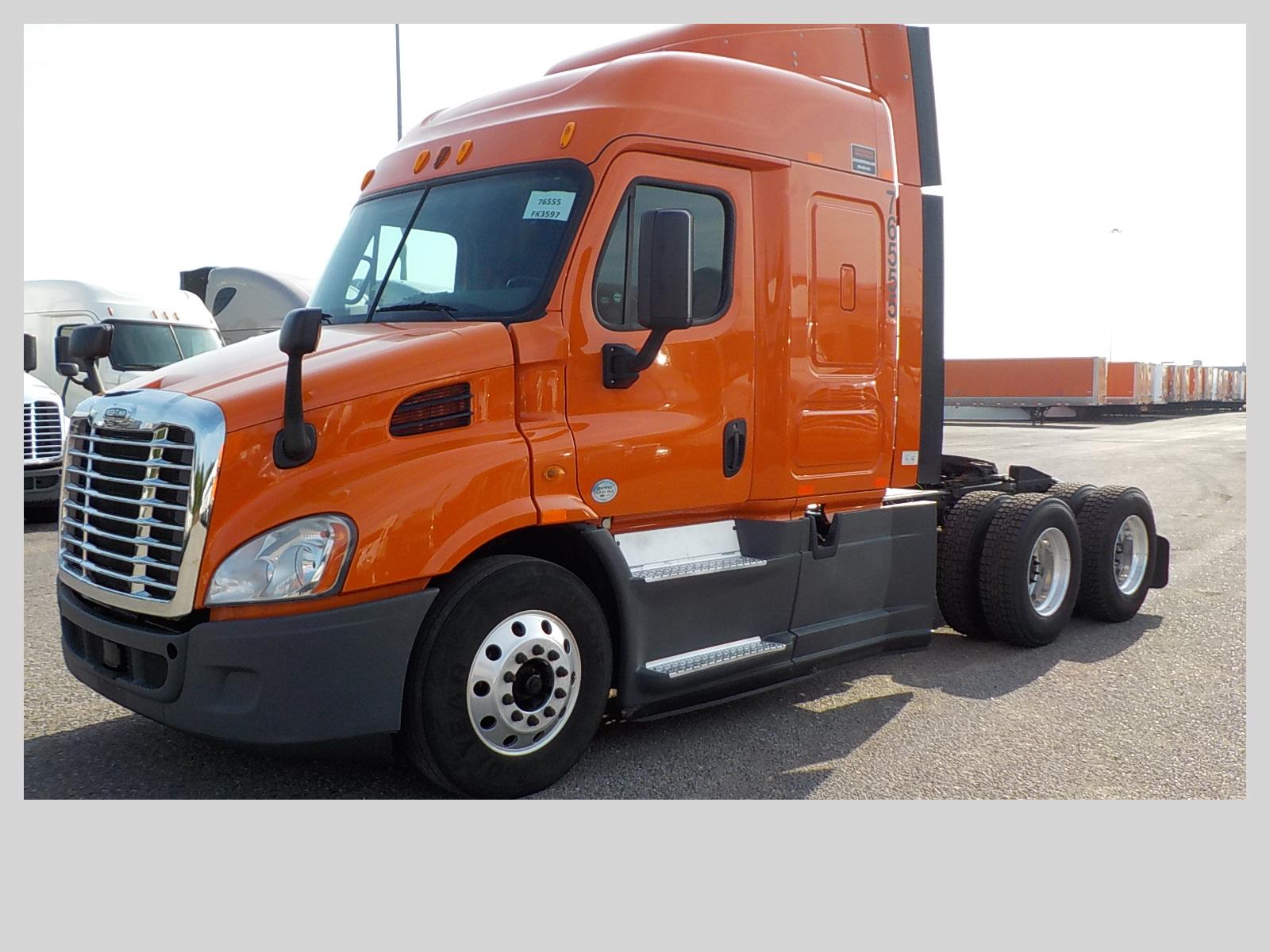 2014 Freightliner Cascadia for sale-59264527