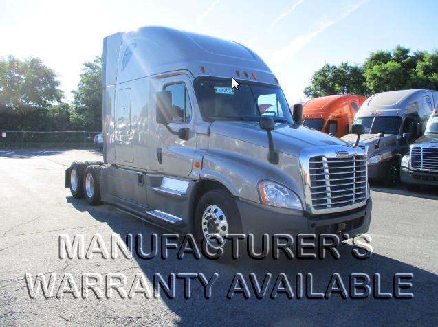 2015 Freightliner Cascadia for sale-59276620