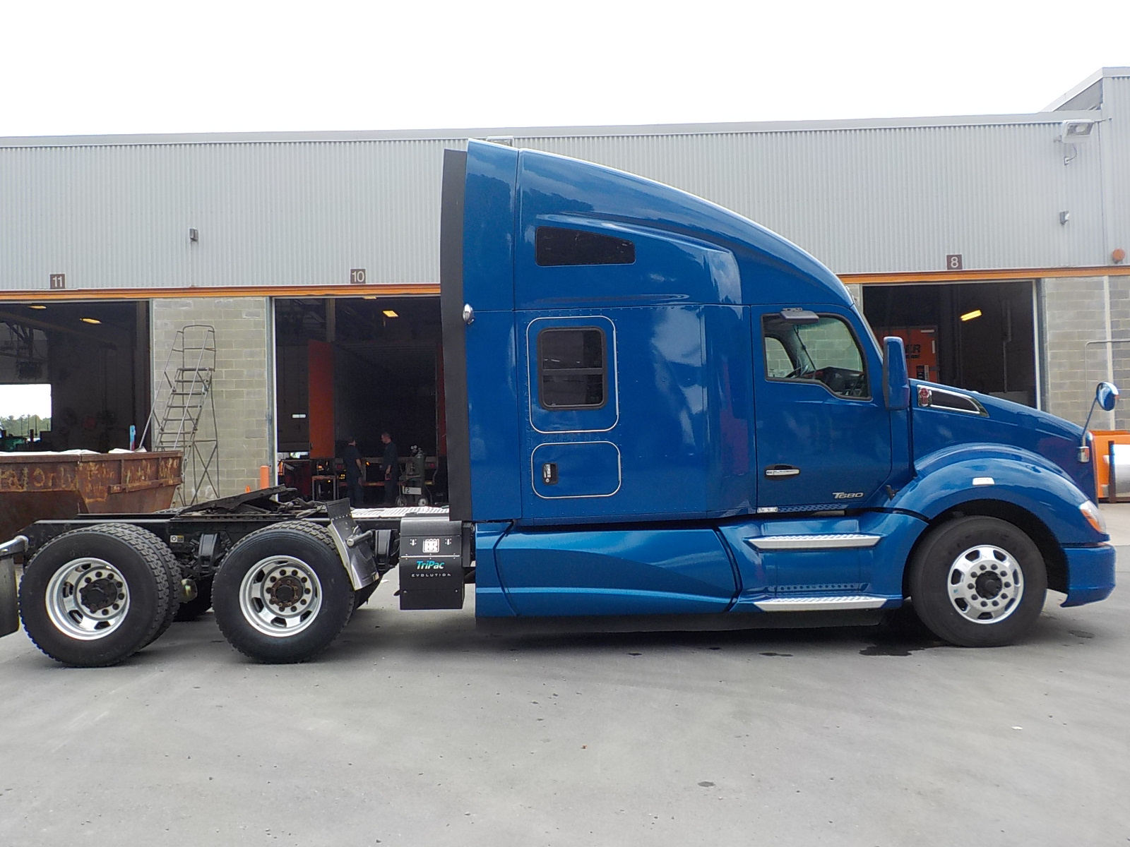2015 Kenworth T680 for sale-59293435
