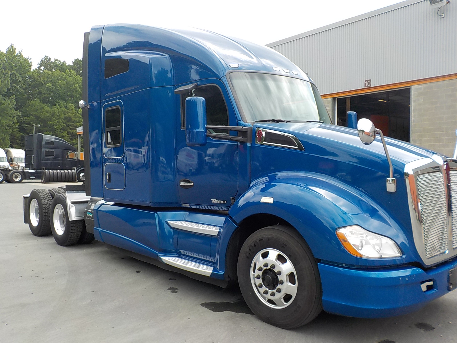 2015 Kenworth T680 for sale-59268760