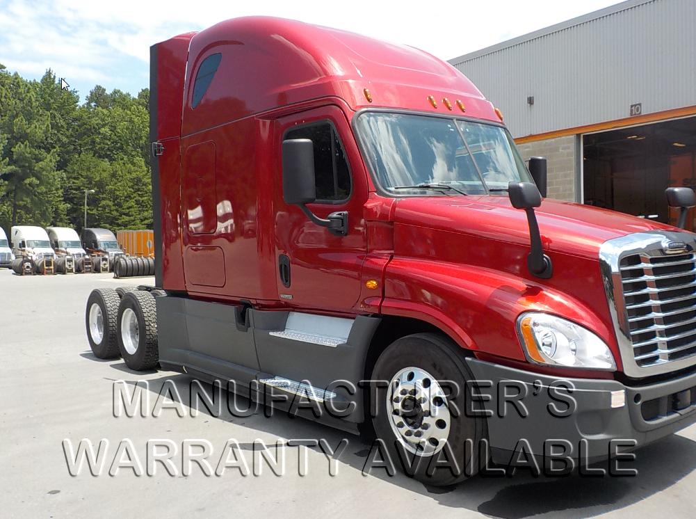 2018 Freightliner Cascadia for sale-59276894