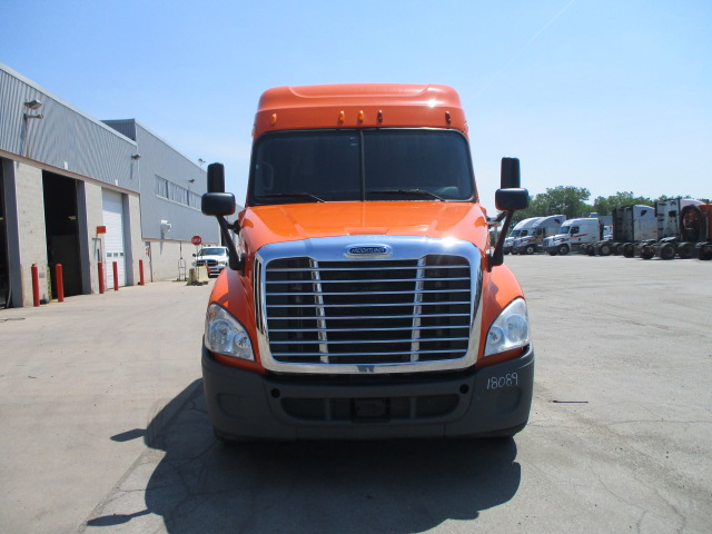 2014 Freightliner Cascadia for sale-59264539
