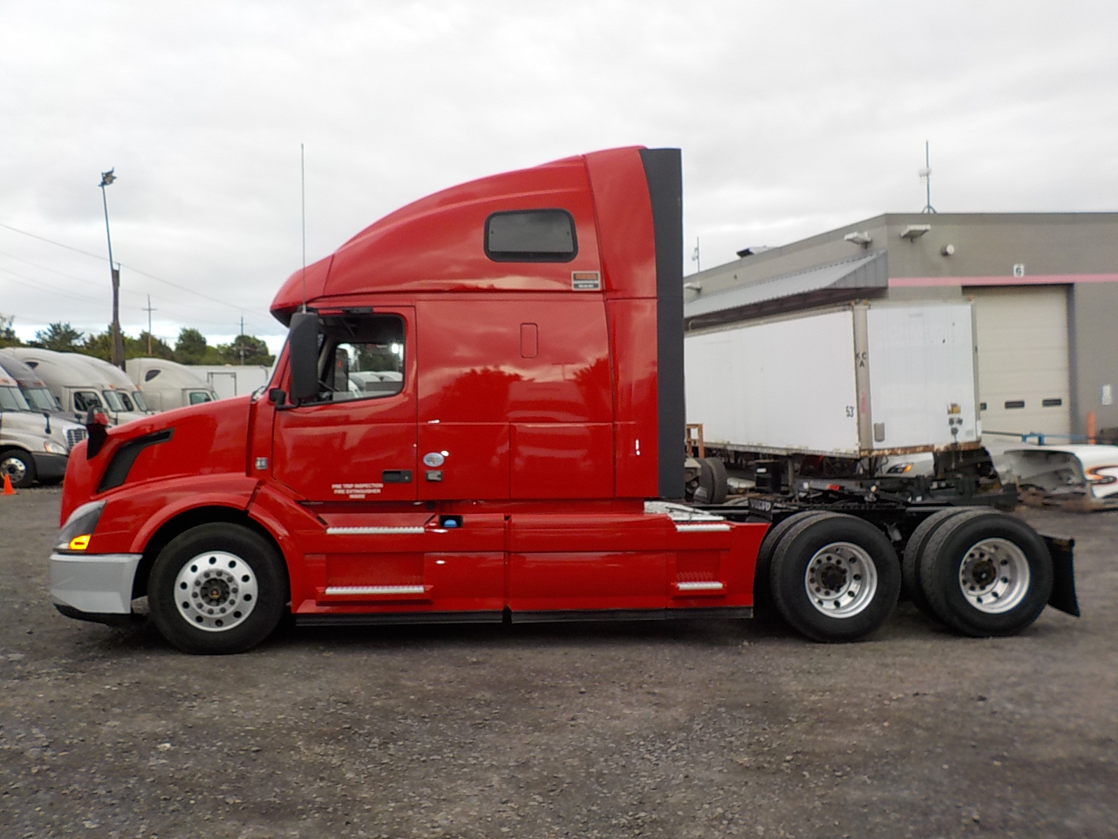 2017 Volvo VNL for sale-59276895