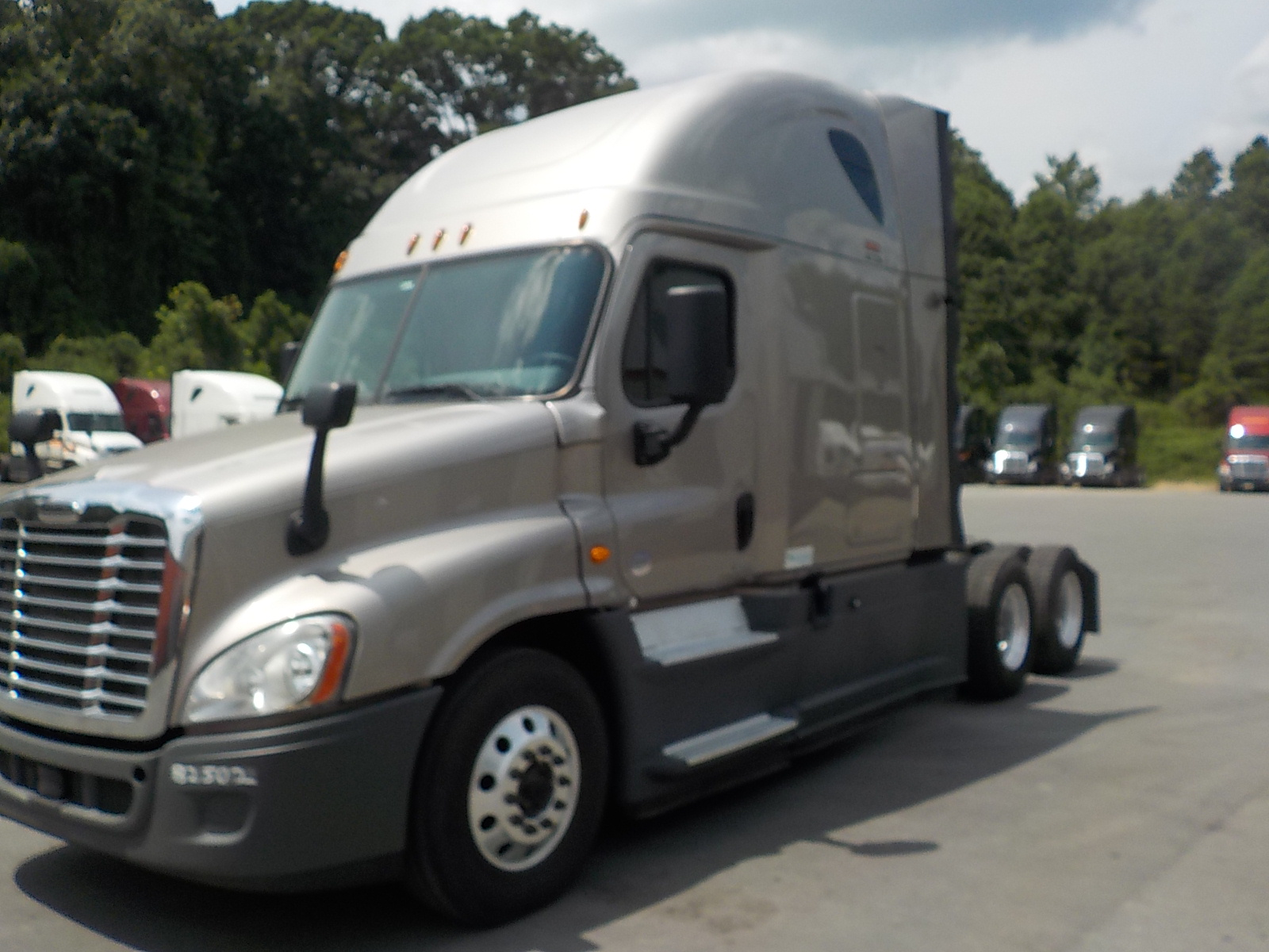2016 Freightliner Cascadia for sale-59268761