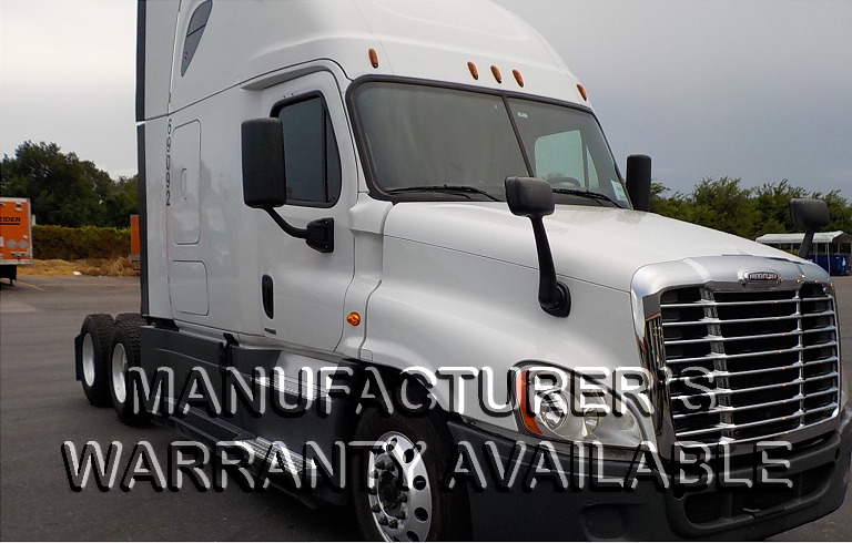 2015 Freightliner Cascadia for sale-59276628