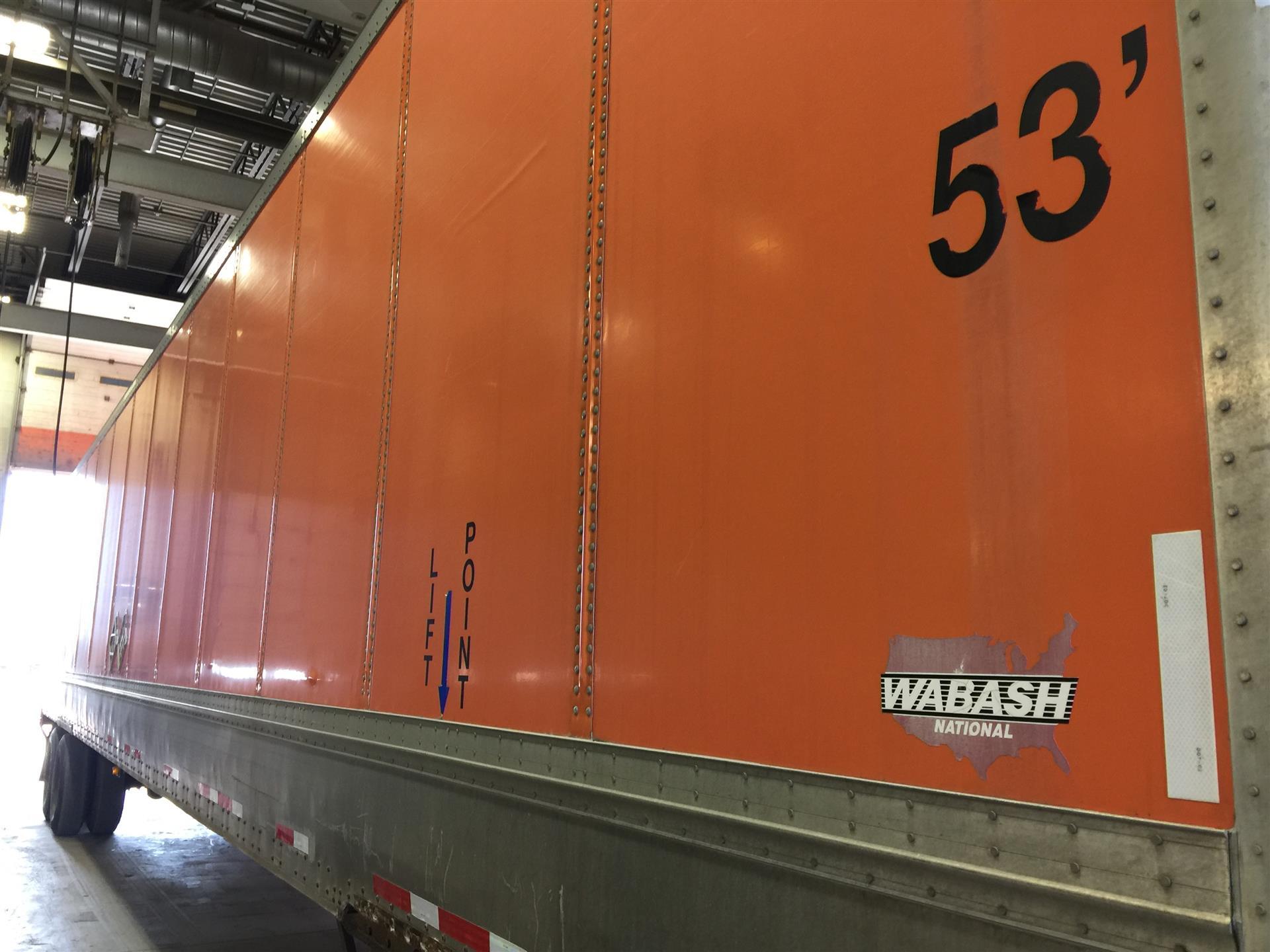 2004 Wabash Van for sale-59283277