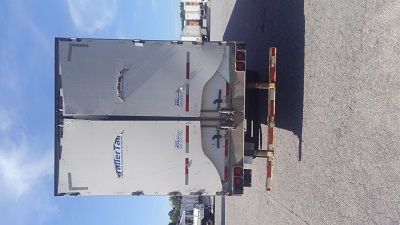 2008 Utility VAN for sale-59267049