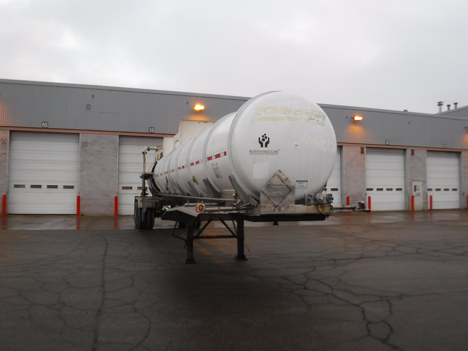 2000 Brenner Tanker for sale-59275811