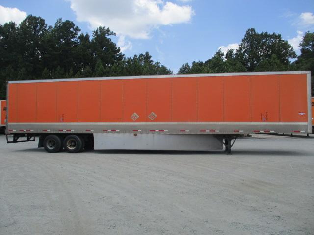 2009 Wabash Van for sale-59292426