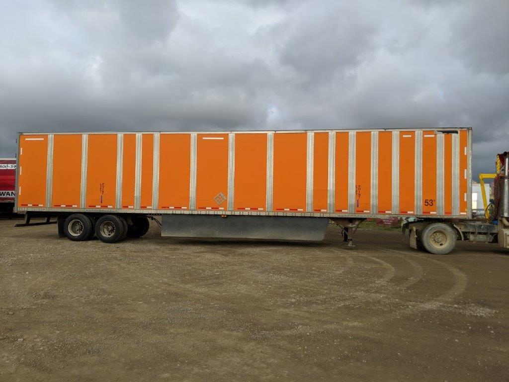 2005 Great Dane VAN for sale-59290173