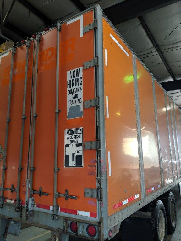 2005 Great Dane VAN for sale-59266105
