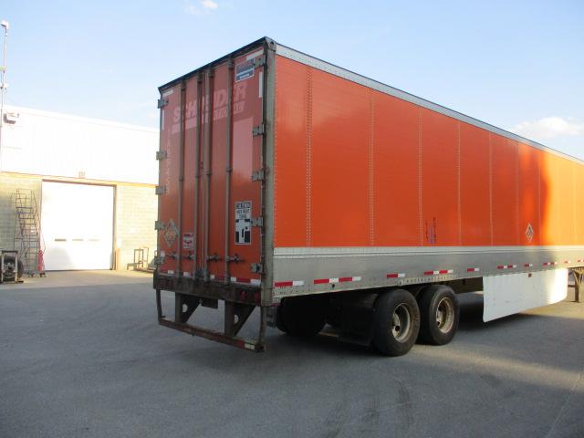 2009 Wabash Van for sale-59292424