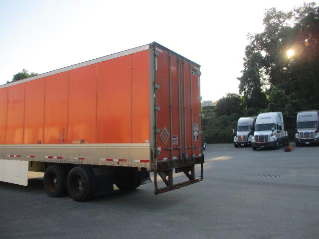 2009 Wabash VAN for sale-59266055