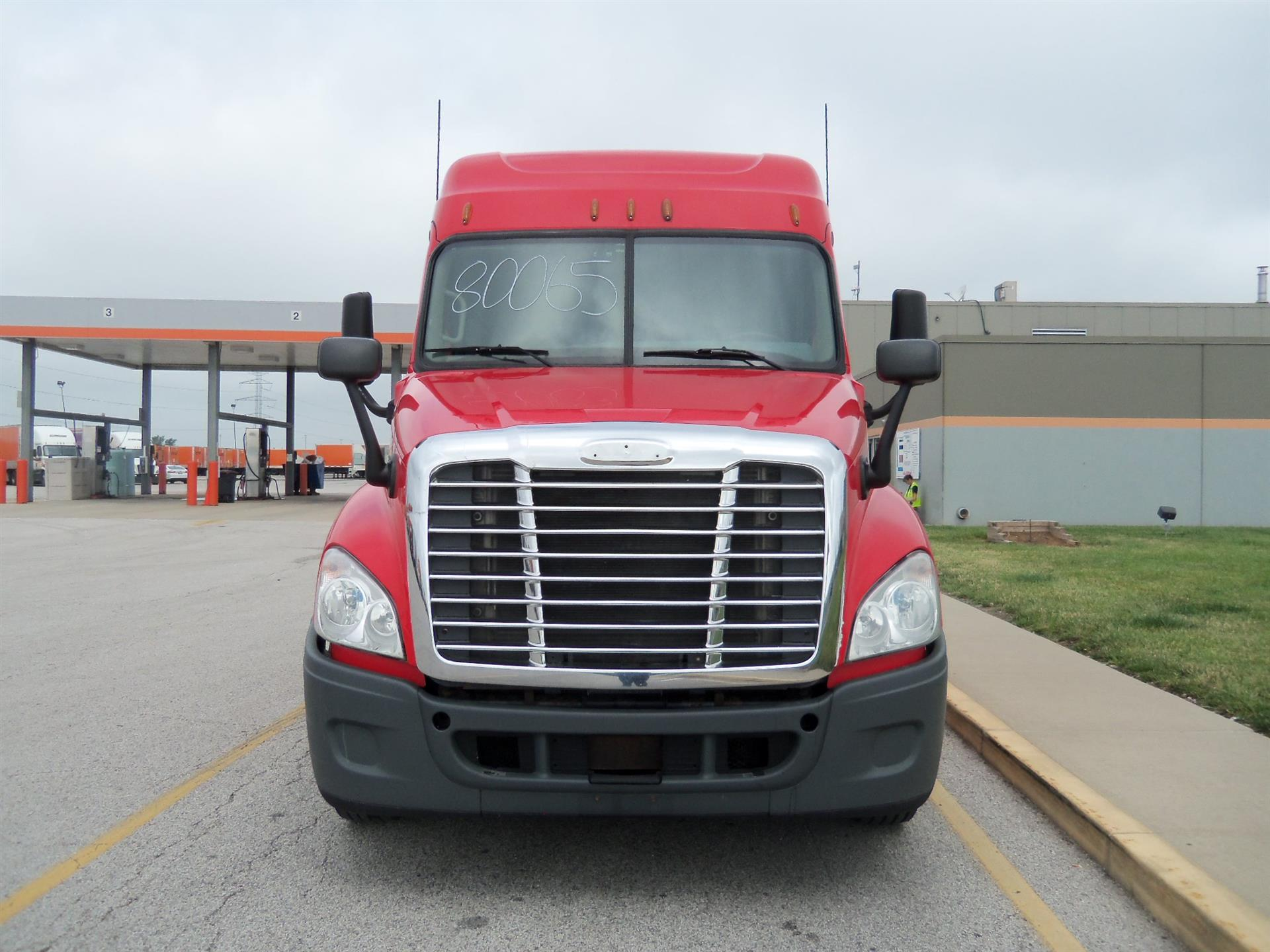 2012 Freightliner Cascadia for sale-59275445