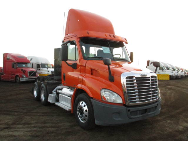 2012 Freightliner Cascadia for sale-59266810