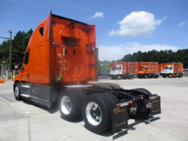 2014 Freightliner Cascadia for sale-59276635