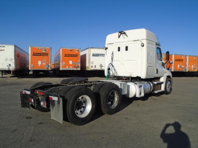 2014 Freightliner Cascadia for sale-59265620