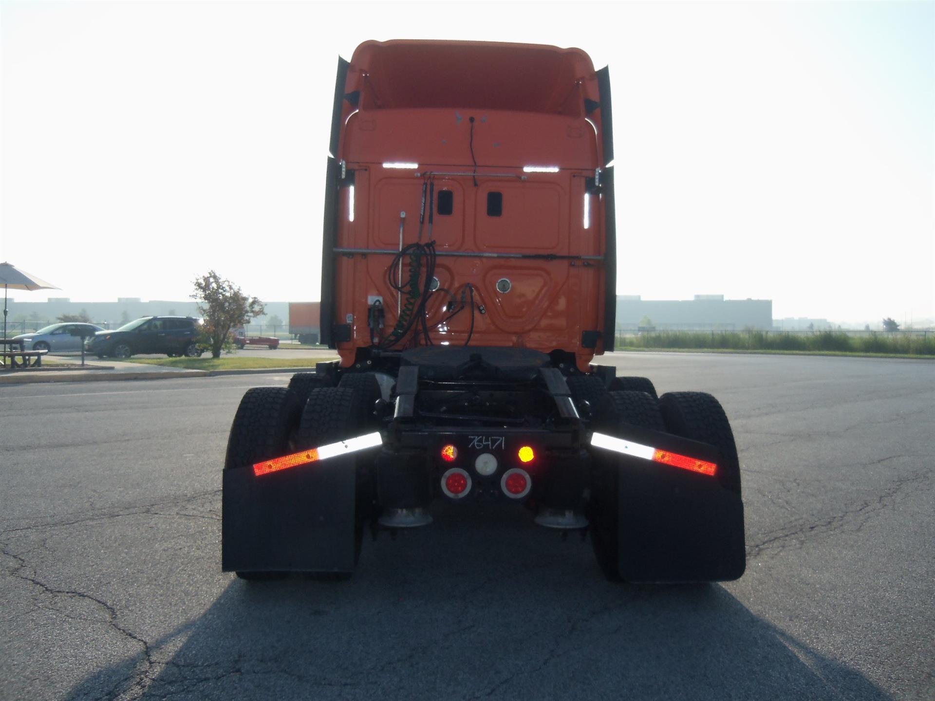 2014 Freightliner Cascadia for sale-59276899
