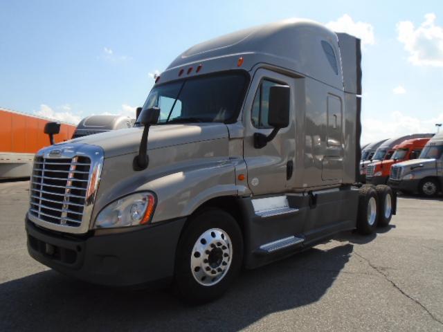 2014 Freightliner Cascadia for sale-59265623