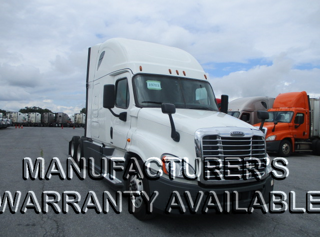 2016 Freightliner Cascadia for sale-59275452
