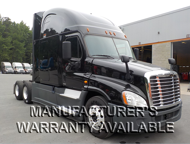 2016 Freightliner Cascadia for sale-59276640