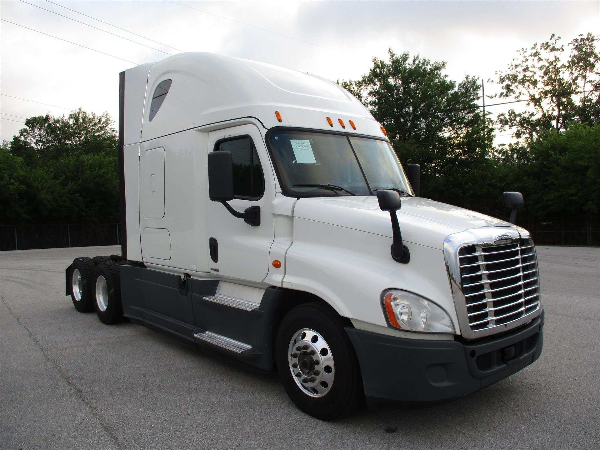 2015 Freightliner Cascadia for sale-59276580