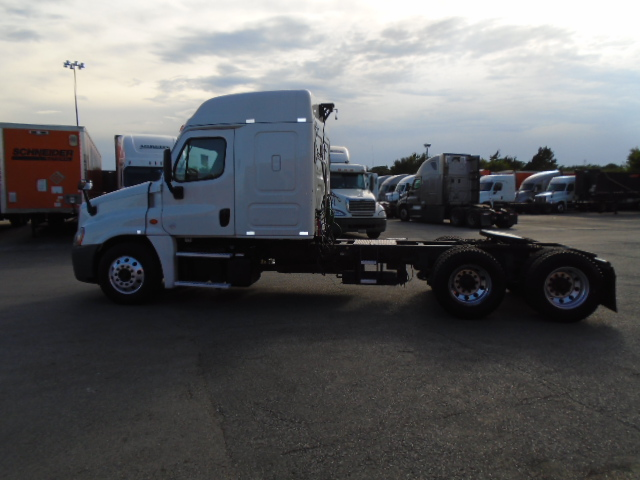 2014 Freightliner Cascadia for sale-59268764
